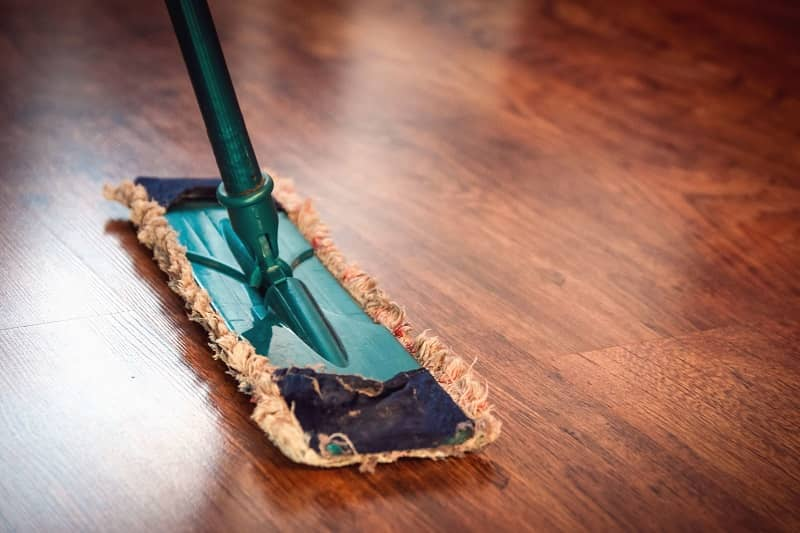 Best Hardwood Floor Cleaning Machines
