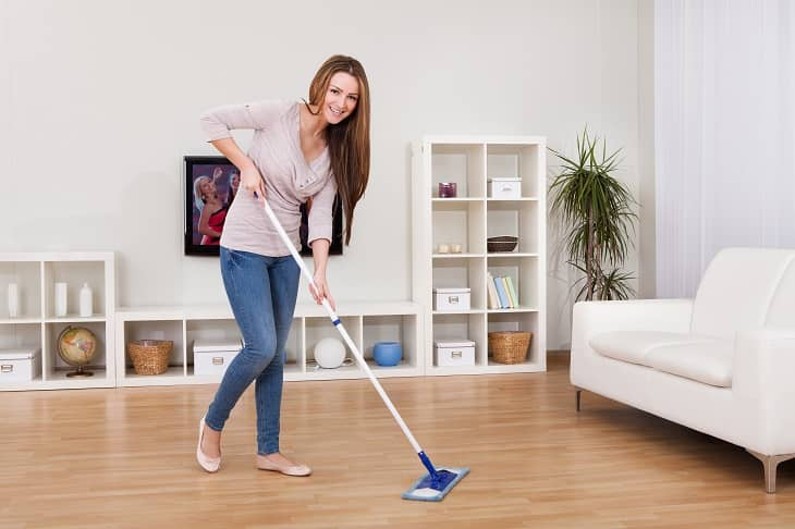 FAQs Hardwood Floor Cleaning Machines