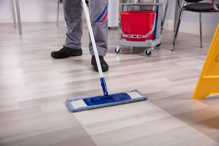 Hardwood Floor Cleaning Machines Reviews