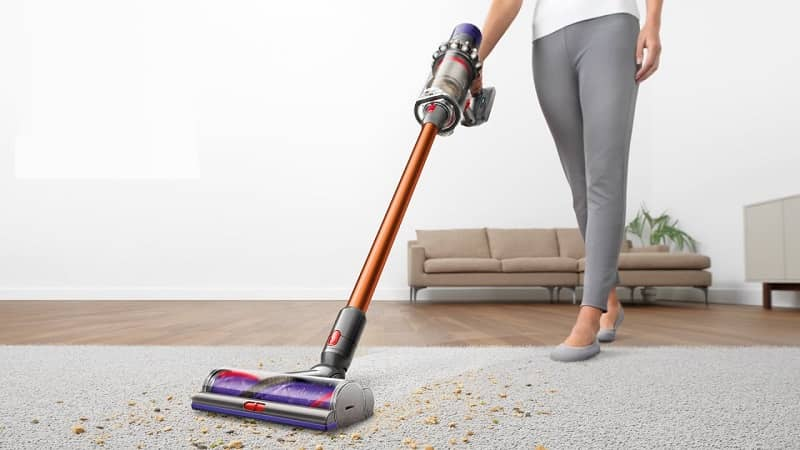 How to Maintain Your Commercial Vacuum