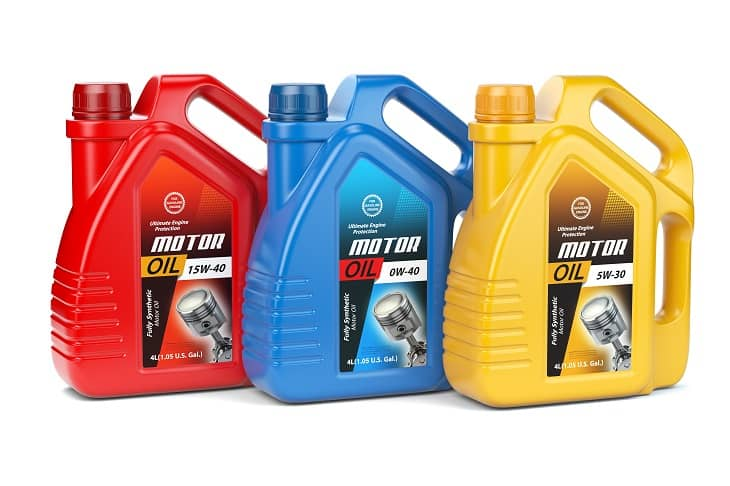 Synthetic Oil Buying Guide