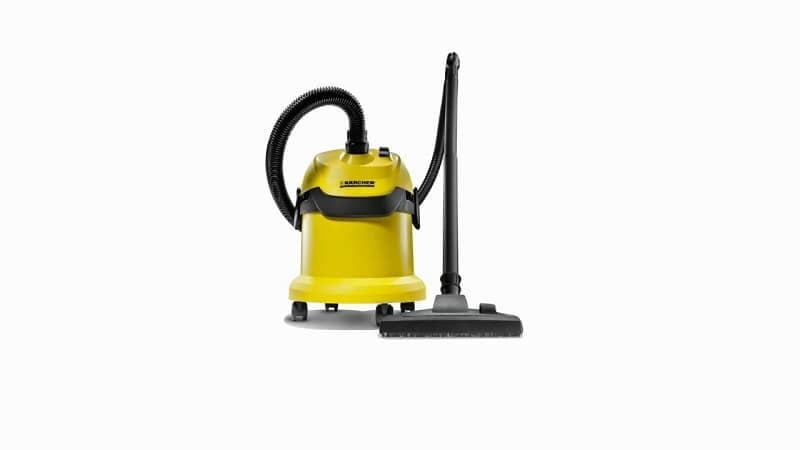 Commercial Vacuum
