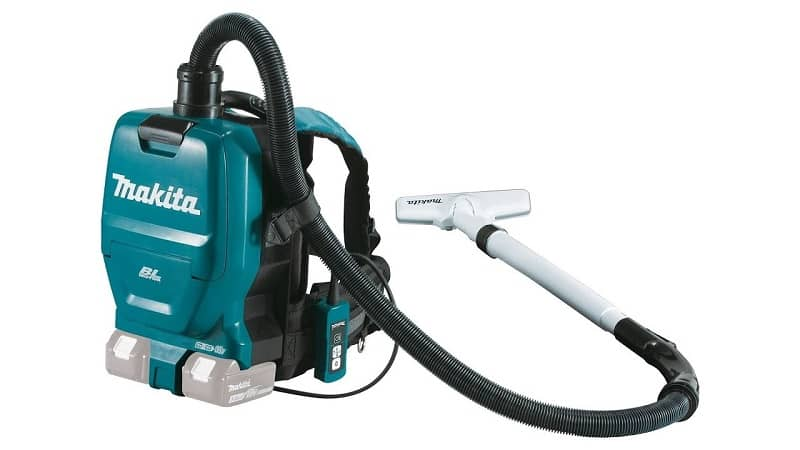 Different Types of Commercial Vacuums Cleaner