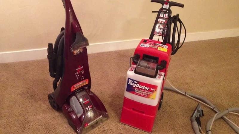 Residential Vacuum Cleaner